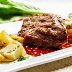安いステーキ肉の焼き方!どこでも買える安い肉を、柔らかくして食べる焼き方は?