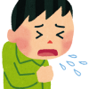 喉のイガイガを早く治すには?吐き気を伴う場合はどうしたら良い?