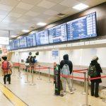 台風でも飛行機は飛ぶ?沖縄旅行中に来てしまった場合はどうなる?