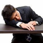 睡眠不足の症状は?寝不足なのかをチェックするには?