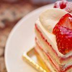 ケーキの賞味期限は手作りの場合も市販品と同じ?種類別の目安は?