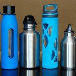 水筒から漏れる原因は?対策や予防法はある?
