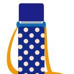水筒のパッキンの代用はどこで買える?輪ゴムや百均にあるもので応急処置出来る?