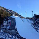 スキーのジャンプ台には別名がある?語源や角度の決まりは?